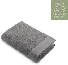 Walra Remade Cotton Handdoek 50 x 100 cm 550 gram Taupe