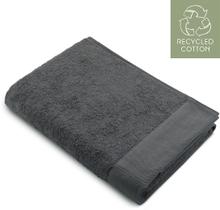 Walra Remade Cotton Handdoek 70 x 140 cm 550 gram Grey