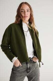 Lisa fleece jacket