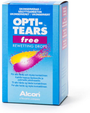 Opti-Tears Free RewettingDrops