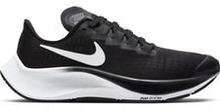 Nike Juoksukengät Air Zoom Pegasus 37 - Musta/Valkoinen Lapset