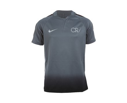 CR7 Dry Squad Top SS Youth
