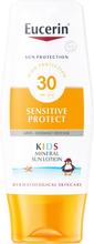 Solskyddslotion Barn SPF 30 - 74% rabatt