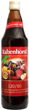 Rabenhorst Juice 120/80 - 51% rabatt