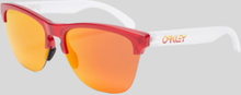 OAKLEY Frogskins Lite Sunglasses, röd