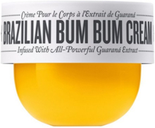 Sol de Janeiro Travel Size Brazilian Bum Bum Cream 75ml
