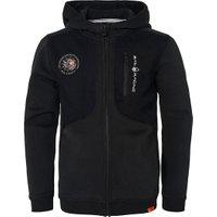 JR Antarctica Zip Hood