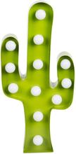 Kaktus Led Lampa