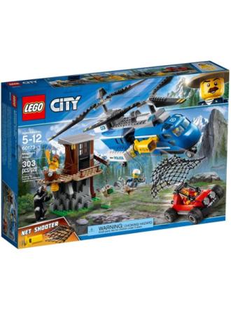 City 60173 Anholdelse på bjerget - Proshop
