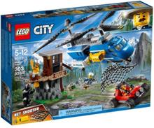 City 60173 Bergsarrest