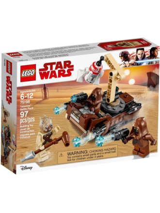 Star Wars 75198 Tatooine™ Battle Pack - Proshop