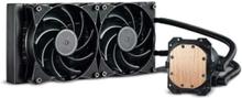 MasterLiquid Lite 240 CPU-fläktar - Vattenkylare - Max 30 dBA