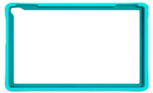 Tab4 8 Plus Bumper Sticker - Blue