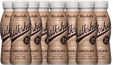 Barebells Milkshake Chocolate (8stk 330ml)