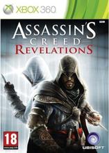 Assassin's Creed: Revelations - Microsoft Xbox 360 - Action