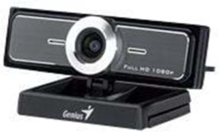 WideCam F100 - webbkamera