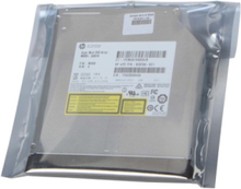 DVD +/- RW Double-Layer Super - DVD-RW (Brænder) - SATA - Sort