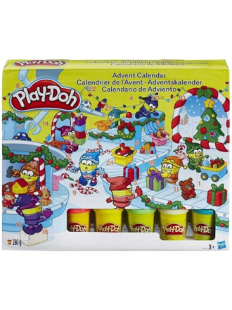 PD Advent Calendar