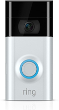 Wifi Smart Video Doorbell V2
