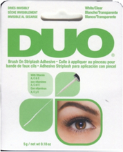 Duo green vippelim brush on cl