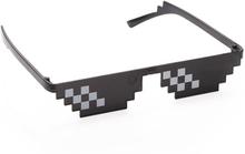 Creative Pixel Secondary Sunglasses