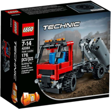 Technic 42084 Kroklastare