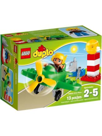 DUPLO 10808 Lille fly - Proshop