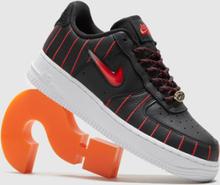 Nike Air Force 1 Jewel QS Women's, svart