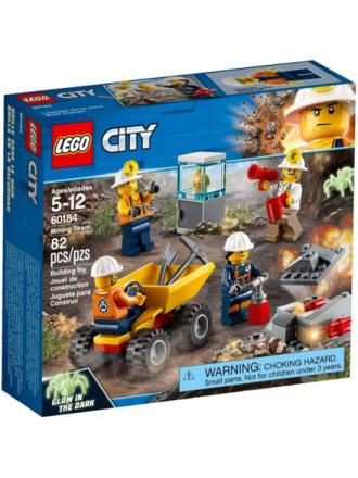 City 60184 Mineteam - Proshop