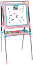 Magnet-& Drawing Board Pink
