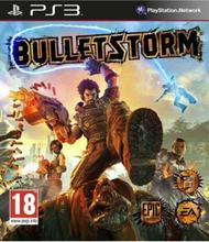 Bulletstorm - Sony PlayStation 3 - Action