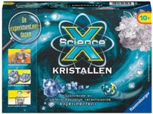 ScienceX Crystals