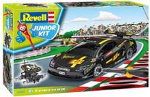 Junior Kit Race Car