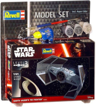 Model Set Darth Vader's Tie Fighter