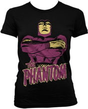 The Phantom Girly T-Shirt, Girly T-Shirt
