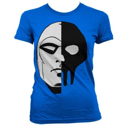 The Phantom Icon Head Girly T-Shirt, Girly T-Shirt