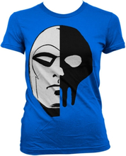 The Phantom Icon Head Girly T-Shirt, Girly T-Shirt