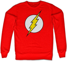 The Flash Emblem Sweatshirt, Sweatshirt