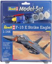 Model Set-F-15E Eagle