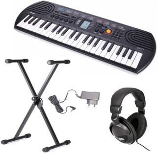 Casio SA-77PACK keyboardPAKKELØSNING