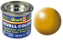 enamel paint # 310-yellow silk Matt