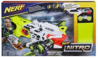 Nitro AeroFury Ramp Rage