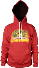 TMNT - Cowabunga Hoodie, Hooded Pullover