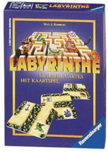 Labyrinthe The Card Game