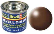 enamel paint # 381-Brown Velvet-Matt