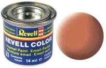 enamel paint # 25-Neon Orange Matt