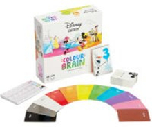"Disney ""Colour Brain"" Spiel"