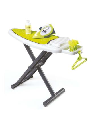 Strykebrett Ironing Board and iron -