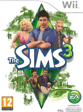 The Sims 3 - Nintendo Wii - Virtual Life