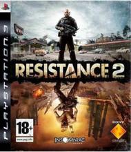 Resistance2 - PlayStation 3 - FPS